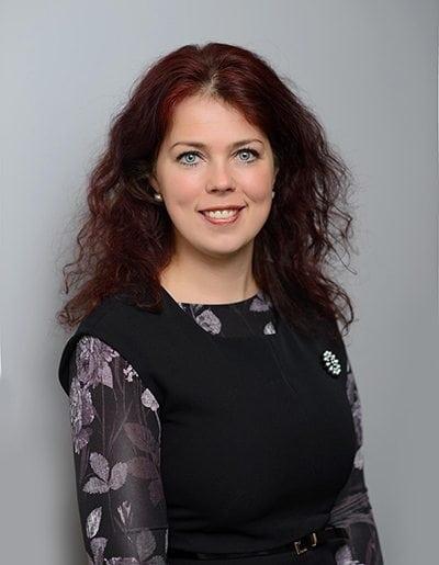Dr.iur. Annija Kārkliņa
