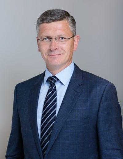 Dr.iur. Erlens Kalniņš